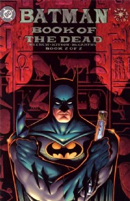 Batman: Book of the Dead 1999 #2