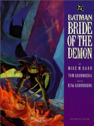 Batman: Bride of the Demon 1990