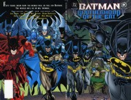 Batman: Brotherhood of the Bat 1995