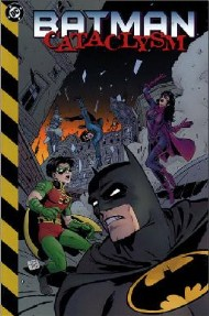 Batman: Cataclysm 1999