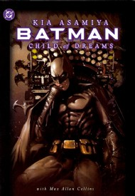 Batman: Child of Dreams 2003