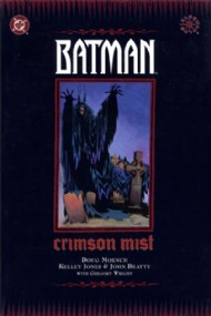 Batman: Crimson Mist 1999