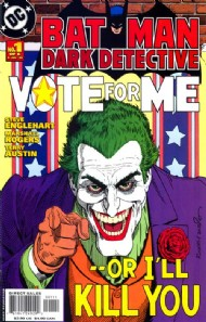 Batman: Dark Detective 2005 #1