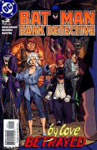 Batman: Dark Detective 2005 #2