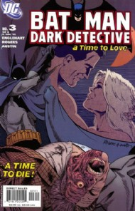 Batman: Dark Detective 2005 #3