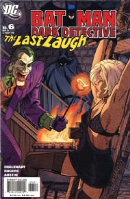 Batman: Dark Detective 2005 #6