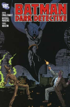 Batman: Dark Detective