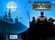Batman: Dark Knight Dynasty 1997