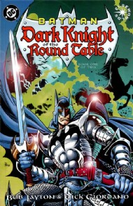 Batman: Dark Knight of the Round Table 1999 #1