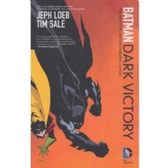 Batman: Dark Victory (New Edition) 2014