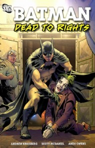 Batman: Dead to Rights 2010