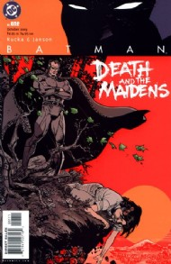 Batman: Death and the Maidens 2003 - 2004 #1