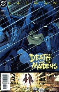 Batman: Death and the Maidens 2003 - 2004 #7