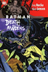 Batman: Death and the Maidens 2003 - 2004 #0