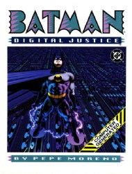 Batman: Digital Justice 1990