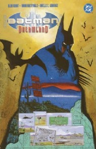Batman: Dreamland 2000