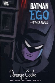 Batman: Ego and Other Tales 2007 #0