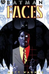 Batman: Faces 1995