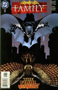 Batman: Family 2002 - 2003 #8
