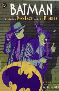 Batman: Featuring Two-Face and the Riddler 1995