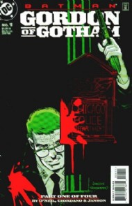 Batman: Gordon of Gotham 1998 #1