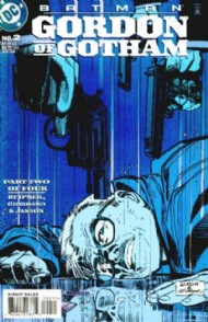 Batman: Gordon of Gotham 1998 #2