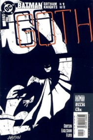 Batman: Gotham Knights 2000 - 2006 #1