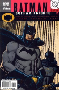 Batman: Gotham Knights 2000 - 2006 #2