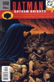 Batman: Gotham Knights 2000 - 2006 #3
