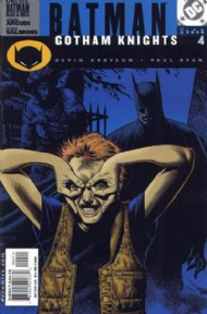 Batman: Gotham Knights 2000 - 2006 #4