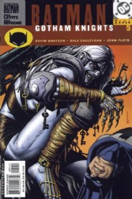 Batman: Gotham Knights 2000 - 2006 #5