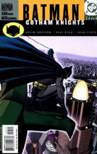 Batman: Gotham Knights 2000 - 2006 #7