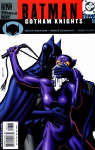 Batman: Gotham Knights 2000 - 2006 #8