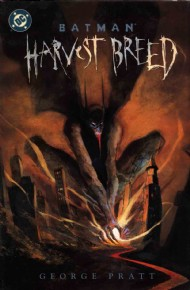Batman: Harvest Breed 2000