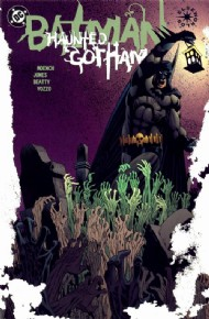Batman: Haunted Gotham 2000 #2