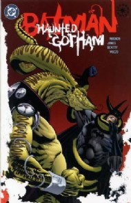 Batman: Haunted Gotham 2000 #3