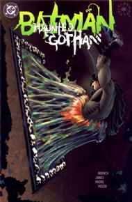 Batman: Haunted Gotham 2000 #4