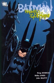 Batman: Haunted Gotham 2000