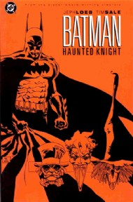 Batman: Haunted Knight 1996
