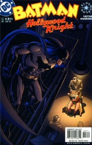 Batman: Hollywood Knight 2001 #3