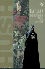 Batman: Hush 2003 - 2004 #1