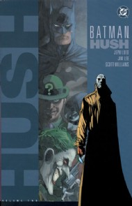 Batman: Hush 2003 - 2004 #2