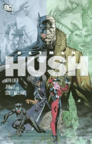 Batman: Hush 2003 - 2004