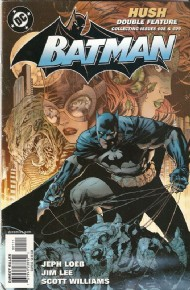 Batman: Hush Double Feature 2003 #1