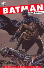 Batman: Hush Returns 2006