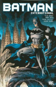 Batman: International 2010