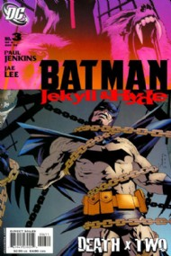Batman: Jekyll and Hyde 2005 #3