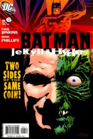 Batman: Jekyll and Hyde 2005 #6
