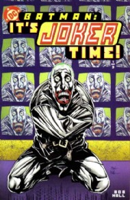 Batman: Joker Time 2000 #1
