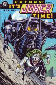 Batman: Joker Time 2000 #2